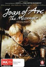 Joan Of Arc: The Messenger