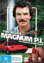 Magnum Pi - Season 2