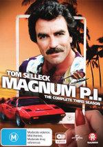 Magnum Pi - Season 3