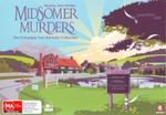 Midsomer Murders: The Complete Tom Barnaby Collection