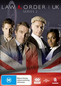 Law & Order: UK - Series 2
