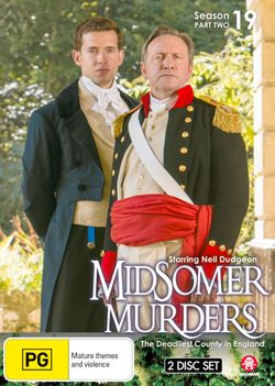 Midsomer Murders: Season 19 - Part 2