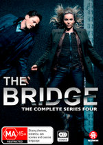 The Bridge: Series 4