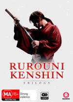 Rurouni Kenshin: Trilogy