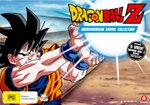 Dragon Ball Z: Kamehameha Movie Collection