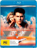 Top Gun (Special Collector's Edition)