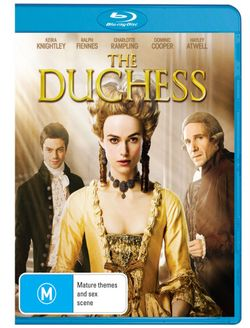 The Duchess (Uncut Edition)