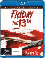 Friday the 13th: Part 2 (Special Edition)