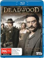 Deadwood: Season 2