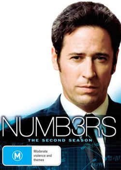 Numbers: Season 2