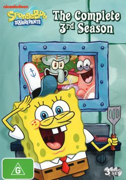 SpongeBob SquarePants: Season 3