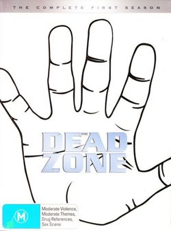 The Dead Zone: Season 1