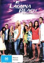 Laguna Beach: Season 3