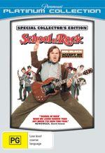 School of Rock (Platinum Collection)