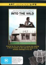 Into the Wild (Art Imitates Life)