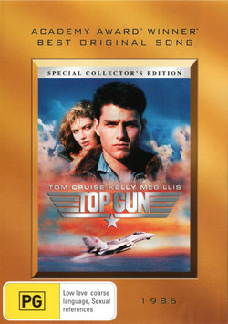 Top Gun (Special Collector's Edition)