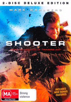 Shooter (2 Disc Deluxe Edition)