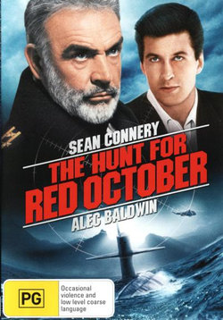 The Hunt for Red October (Page to Screen)