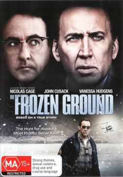 the frozen ground rating