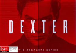 Dexter: The Complete Series (1 - 8 Box Set)