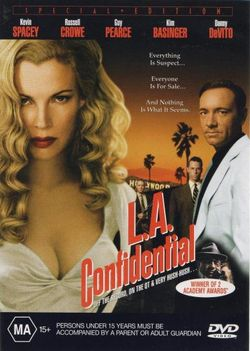 L.A. Confidential (Special Edition)