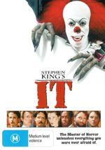 It (Stephen King's) (1990)