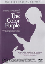 The Color Purple (2 Disc Special Edition)