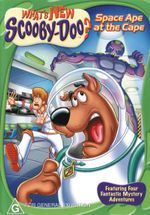 What's New Scooby-Doo?: Space Ape at the Cape