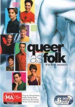 Queer As Folk (2000): Season 1