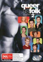 Queer As Folk (2000): Season 2
