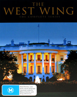 The West Wing: The Complete Collection (Seasons 1 - 7)