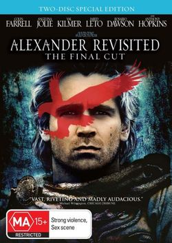 Alexander Revisited (The Final Cut)