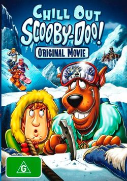 Chill Out Scooby-Doo! (Original Movie)