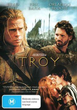 Troy (Single Disc Edition)