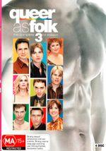 Queer As Folk (2000): Season 3