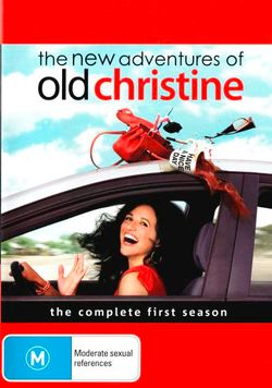 The New Adventures of Old Christine: The Complete Season 1