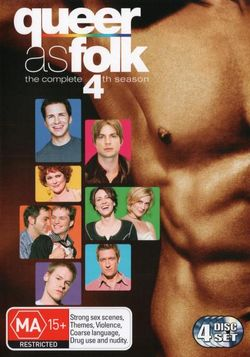 Queer As Folk (2000): Season 4