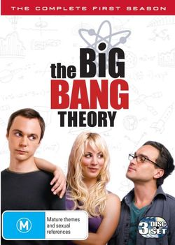 The Big Bang Theory: Season 1