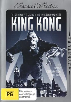 King Kong (1933) (Classic Collection)