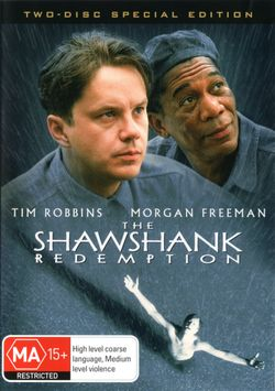 The Shawshank Redemption (Special Edition)