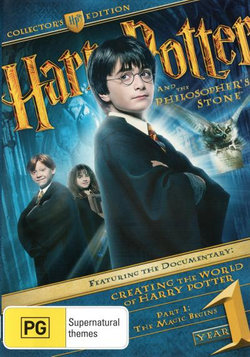 Harry Potter and the Philosopher's Stone (Collector's Edition)