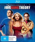 The Big Bang Theory: Seasons 1 - 6 (Limited Edition with Sheldon Pop Vinyl Figurine)