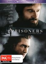 Prisoners (2013) (DVD/UV)