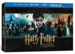 Harry Potter: Hogwarts Collection (3D Blu-ray/Blu-ray/DVD/UV/Special Features) (31 Discs)