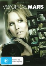 Veronica Mars Movie (DVD/UV)