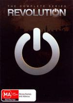 Revolution: The Complete Series (10 Discs)
