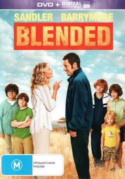 Blended (DVD/UV)