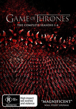 Game of Thrones: Season 1 - 4