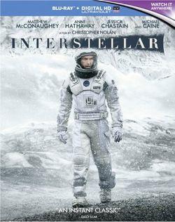 Interstellar (BLR/UV)