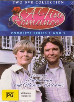 A Fine Romance: Series 1 and 2 (Two DVD Collection)